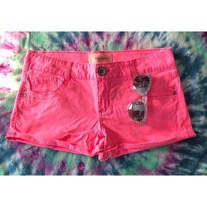 Rewind Shorts